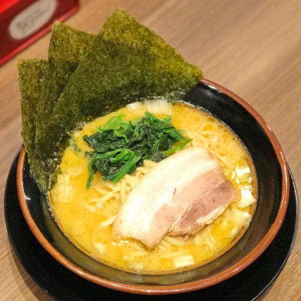 ラーメン(醤油・塩)